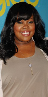 Amber Riley ©KCS Press