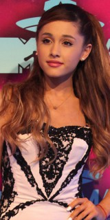 Ariana Grande ©KCS Press