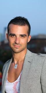 Benjamin Kalifa (Les anges de la télé réalité 3)