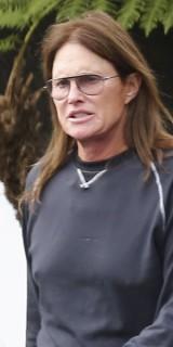 Bruce Jenner - Caitlyn Jenner