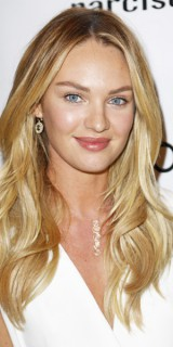 Candice Swanepoel ©KCS Press