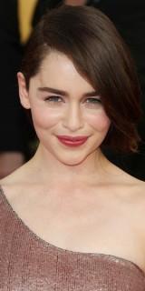 Emilia Clarke ©KCS Press