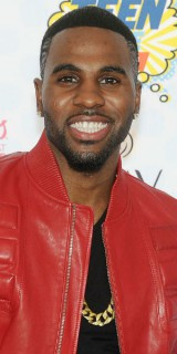 Jason Derulo ©KCS Press
