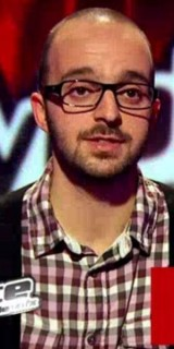 Jhony Maalhouf (The Voice)