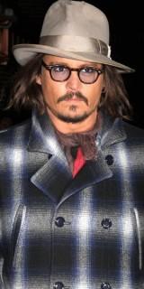 Johnnt Depp