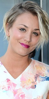 Kaley Cuoco ©KCS Press