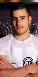 Karim (MasterChef 2011)