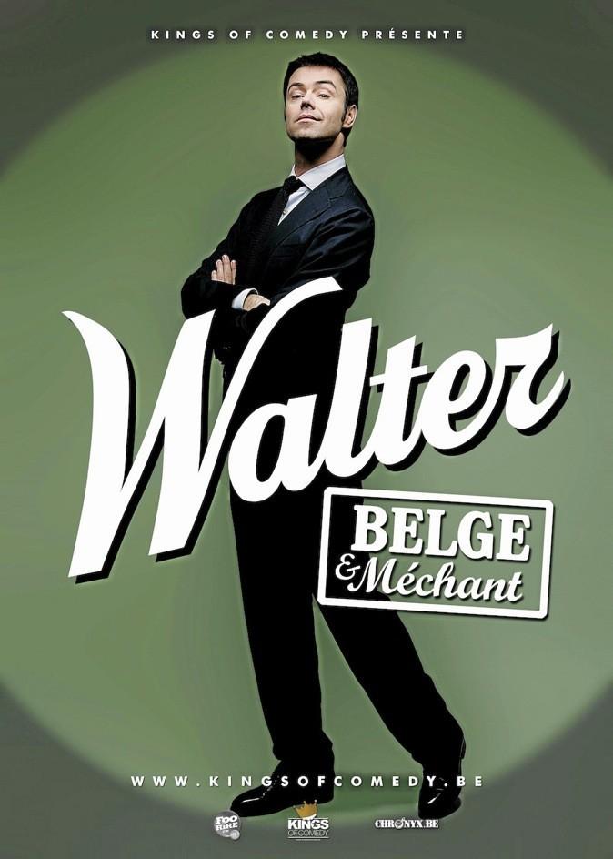 Walter au Point Virgule