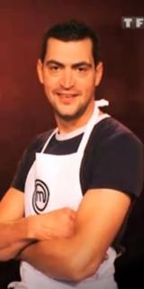 Laurent ( Masterchef s3)