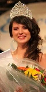 Lison Yon (Miss Saint-Pierre-et-Miquelon 2011)