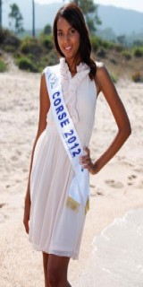 Louise Robert (Miss Corse 2012)