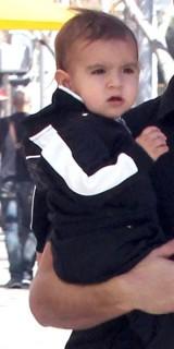 Mason Kardashian