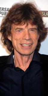 Mick Jagger ©KCS Press
