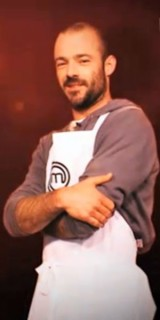 Olivier ( master Chef s3)