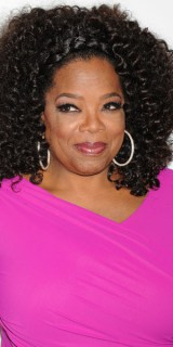 Oprah Winfrey ©KCS Press