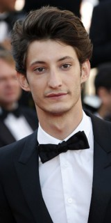 Pierre Niney ©KCS Press