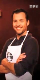 Sébastien ( Masterchef s3)