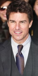 Tom Cruise ©KCS Press