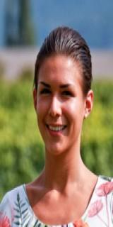 Valentine Borel-Hoffman (Miss Pays de Savoie 2011)