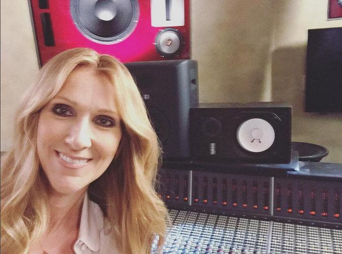 Céline Dion : la chanteuse débarque sur Instagram !