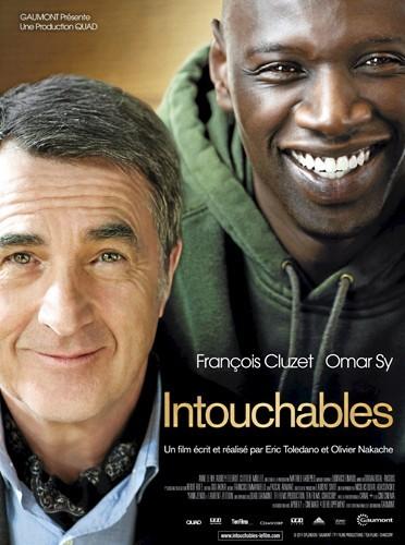 Intouchable au box-office