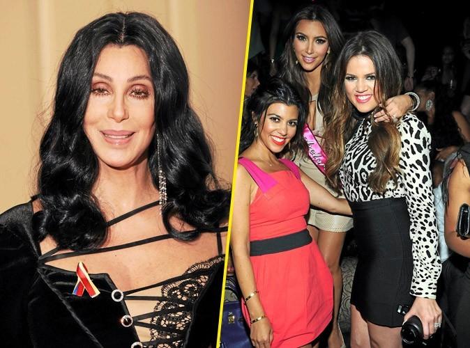 >> Le clan Kardashian en prend plein la tête