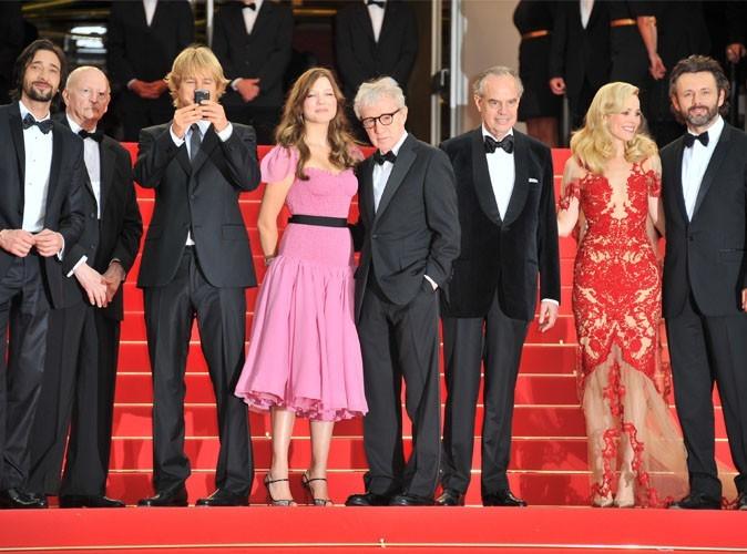 Cannes 2011 : Minuit à Paris cartonne au box office !