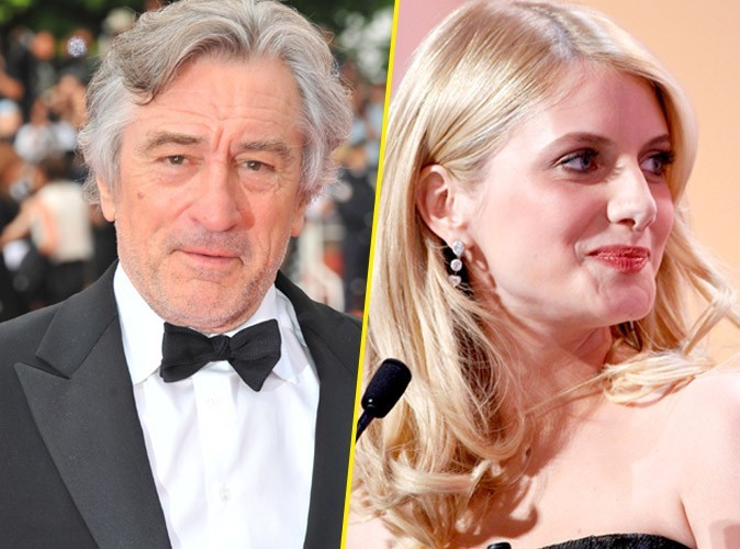 Cannes 2011 : Jour 12 : Palme d'or au programme ! Avec Mélanie Laurent et Robert de Niro...