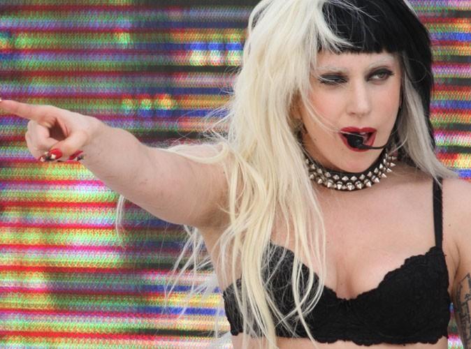 Cannes 2011 : Lady Gaga castée par Tarantino ?
