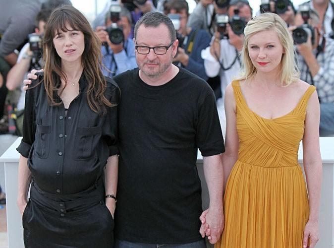 Cannes 2011 : Lars Von Trier : ses propos sur Hitler lui valent d'être exclu du Festival !