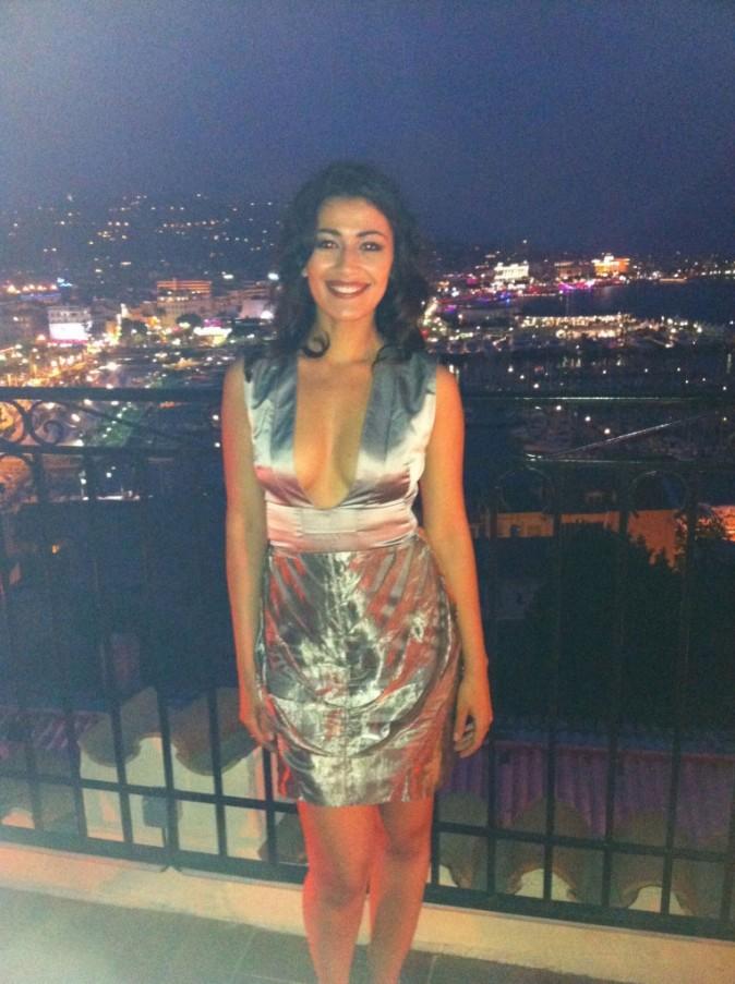 Exclu Public : Cannes 2011 : Notre journée avec Karima Charni !