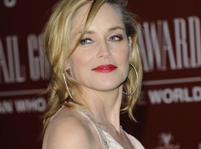 Exclu Public : Cannes 2011 : Sharon Stone ne présidera pas le gala de l'AmfAR ! Mais qui, alors ?