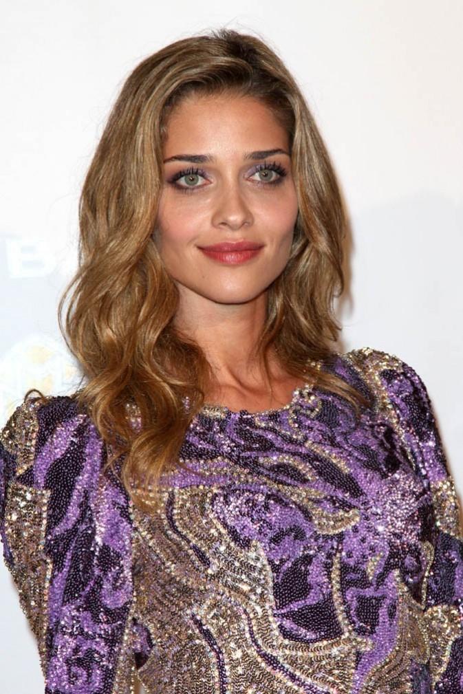 Ana Beatriz Barros lors de la soirée De Grisogono à Cannes, le 17 mai 2011.