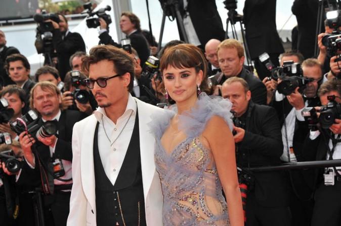 Un joli couple de cinéma, mais où sont leurs conjoints respectifs ?
