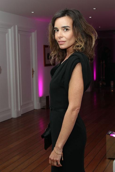 Elodie Bouchez, la fashionista est toujours au top !
