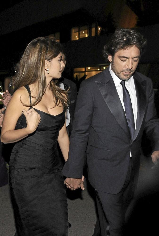 Cannes 2010 : le couple de stars Penélope Cruz et Javier Bardem, les heureux parents