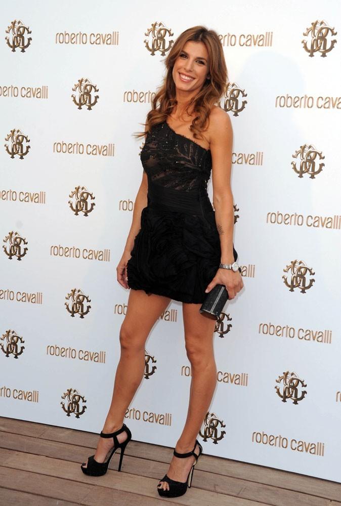 Photos : Cannes 2011 : place à la bombe Elizabeta Canalis !