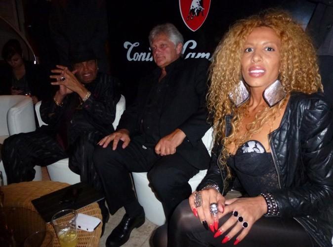 Cannes 2011 : la soirée de Joe Jackson, le père de Michael