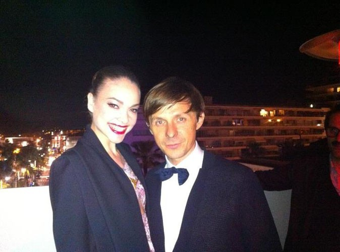 Cannes 2012 : quand Solweig rencontre Solveig !