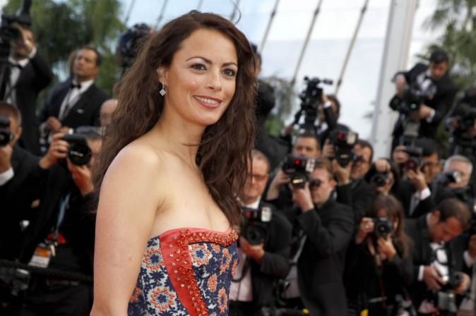 Photos : Cannes 2012 : Bérénice Béjo nous offre une apparition haute en couleurs !