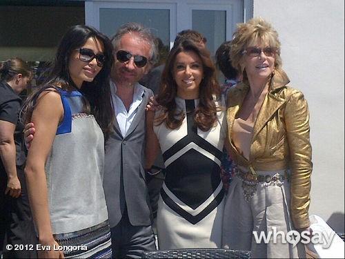 Les stars de L'Oréal !