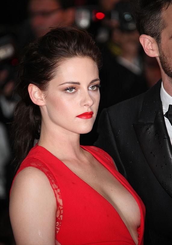 Elle a voulu être sexy pour Robert !