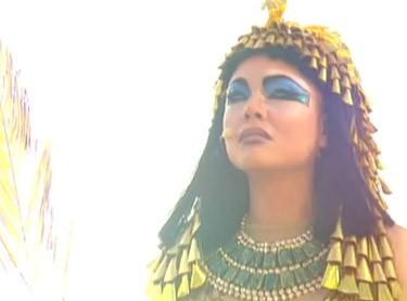 Une Cléopâtre plus que crédible