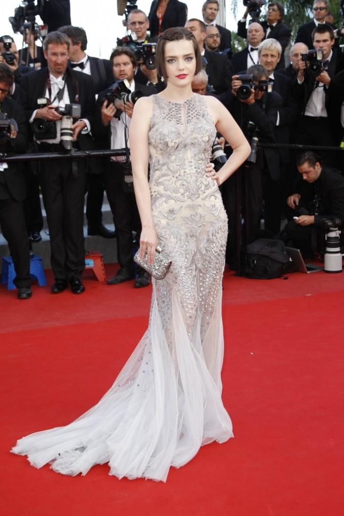 Elle a tout compris à Cannes !