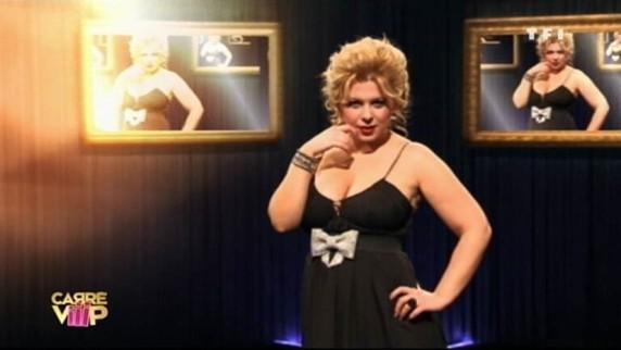 Cindy a bien gonflé depuis Secret Story !