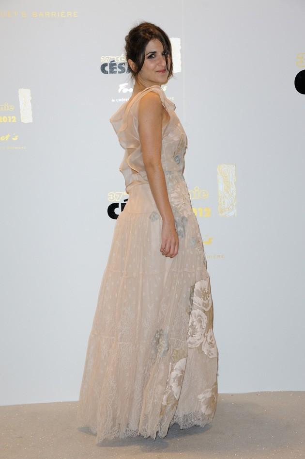 Géraldine Nakache, une vraie princesse !