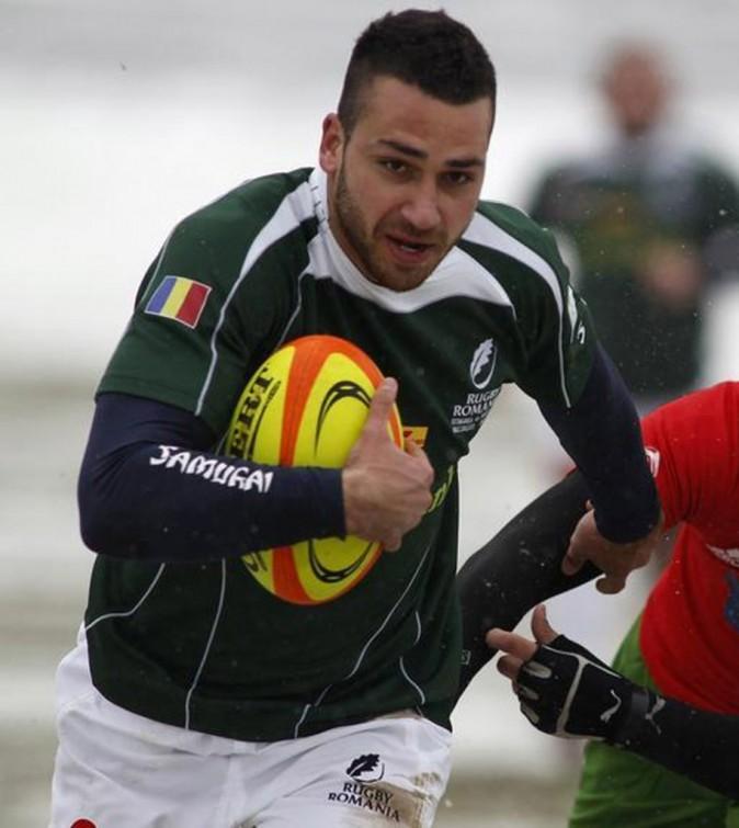 Rugby la coupe du monde des beaux gosses votez pour la bombe de la poule d - Rugby coupe du monde 2015 poule ...