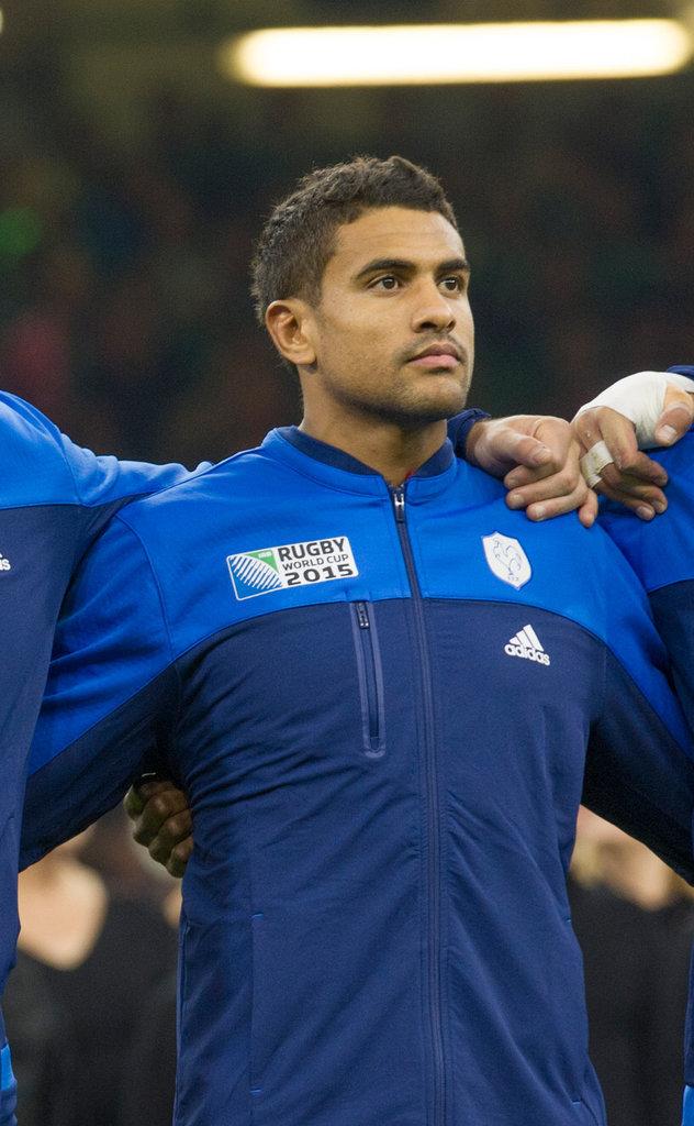 Wesley Fofana (France)