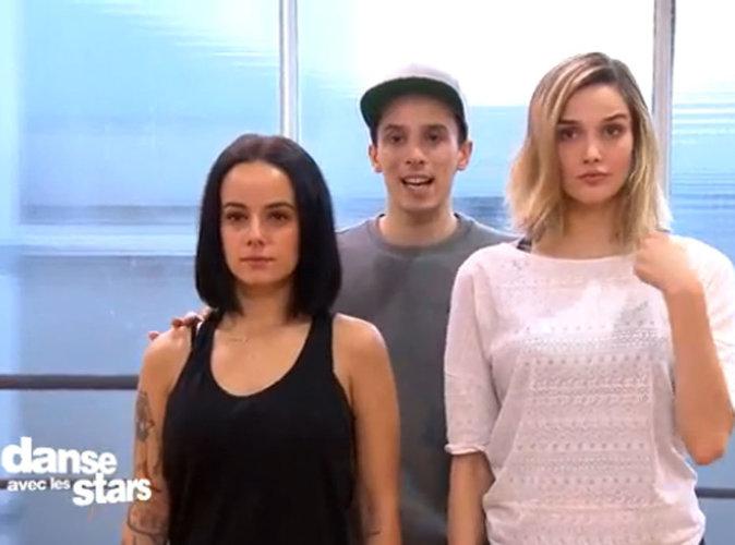 DALS7 : C'est chaud entre Camille Lou et Alizée !