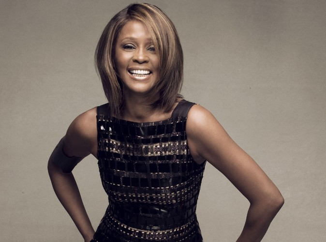 Whitney Houston : elle bat des records de vente !